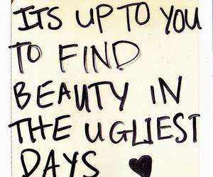 beauty, everyday, and joy image