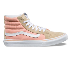 pastels, shoes, and vans image