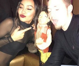 beautiful, party, and little mix image