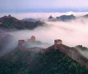 china and great wall image