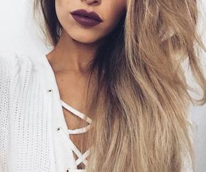 beautiful, Hot, and makeup image