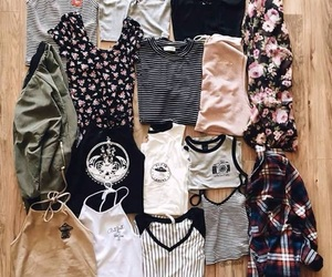 fashion, tops, and outfits image