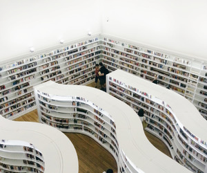 books, bookworm, and clean image