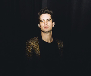 brendon urie, cutie, and guy image