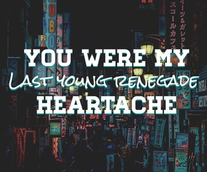all time low and all time low lyrics image