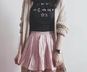fashion, tumblr, and weheartit image