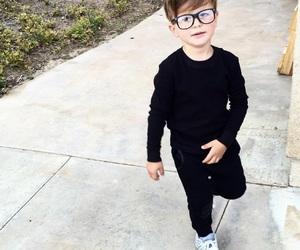 boy, future, and kid image