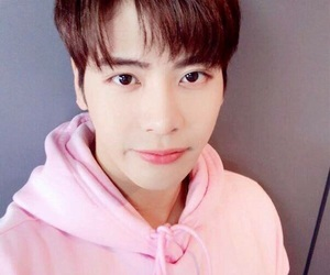 got7, jackson wang, and jackson image