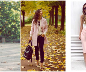 belleza, outfits, and moda image