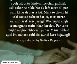 hindi, novel, and urdu image