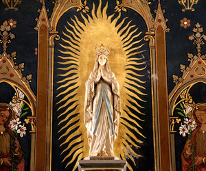 angels, gold, and holy image