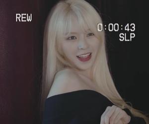 elkie, k-pop, and kpop image