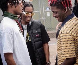 dope, hip hop, and rap image