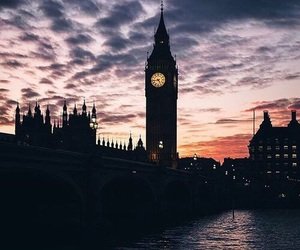 london, explore, and travel image