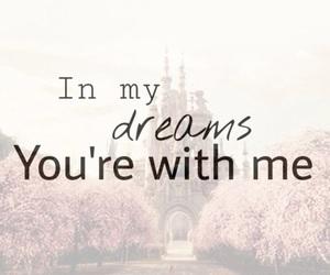 dreams, imagination, and Lyrics image