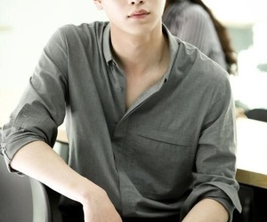 actor, cheese in the trap, and seo kang joon image