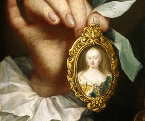 art, detail, and hand image