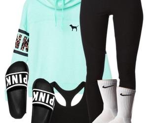 fashion, sweatshirts, and hoodies image