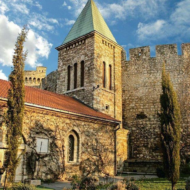 Belgrade, Serbia, and europe image