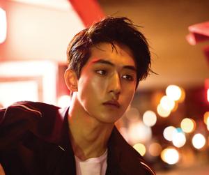 nam joo hyuk and actor image
