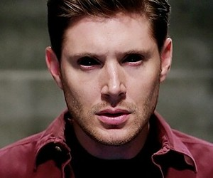 dean winchester, supernatural, and deanmon image