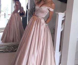 amazing, ball gown, and Full Skirt image