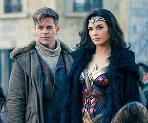 justice league, wonder woman, and unite the league image