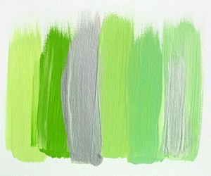 paint - art - green image