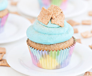 cupcakes, sweets, and desserts image