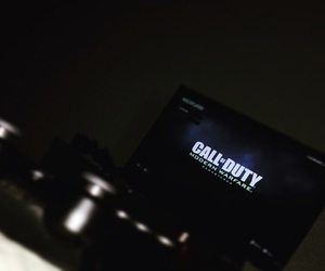 ps4, call of duty, and modern warfare remastered image