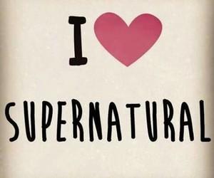 supernatural, dean winchester, and fandom image