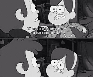 frases, gravity falls, and mabel image