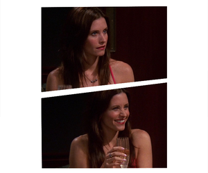 monica geller, friends, and quote image