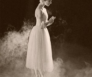 ballet, vintage, and love image