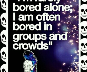 boredom and truth image