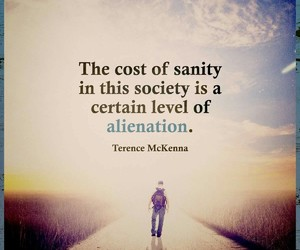 alienation and quotes image