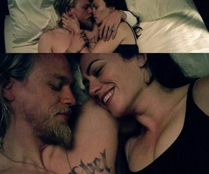 crush, soa, and sonsofanarchy image