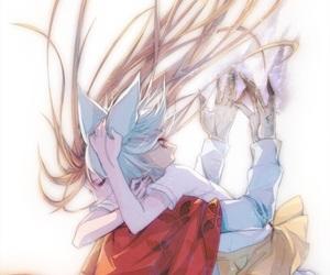 tomoe, kamisama hajimemashita, and nanami image