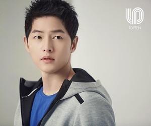 actor, photoshoot, and song joong ki image