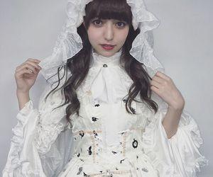 fashion, girl, and kawaii image