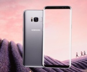 galaxy s8 and galaxy s8 of samsung image