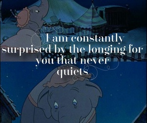 dumbo, INFERTILITY, and love image