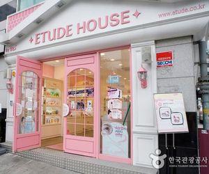 cosmetics, etude house, and makeup image
