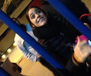 fans, tini stoessel, and martina stoessel image