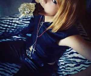 cosplay, death note, and mello image