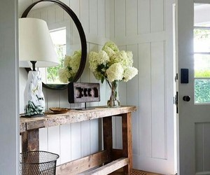 country living and home decor image