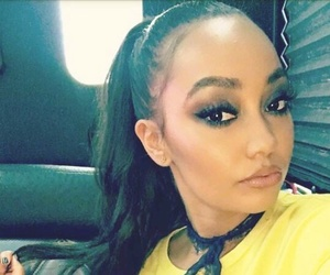little mix, leigh anne, and leigh anne pinnock image