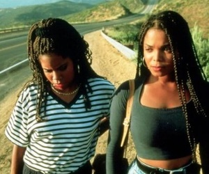 braids, janet jackson, and poetic justice image