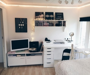 dreamroom, girly, and room image