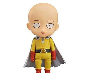 action figure, nendoroid, and anime image